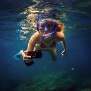 Einsteiger-Unterwasserkameras