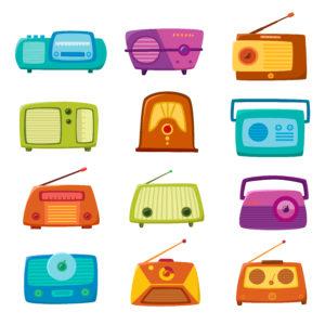digitalradio design