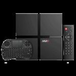 Android 7.1 TV Box Bqeel MVR9 Smart TV Box