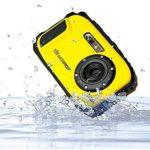 Digitale Unterwasserkamera