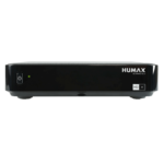 Sat-Receiver HD Plus mit Karte