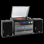 Kompakt-Stereoanlage