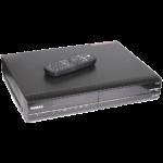 Kabel Receiver mit Festplatte