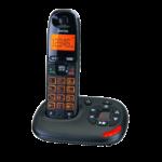 Schnurloses Telefon hörgerätekompatibel/Seniorenhandy