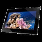 Hama Premium Digitaler Bilderrahmen