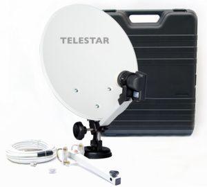 Camping SAT Anlage Telestar