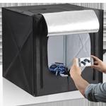photobox beleuchtungssystem