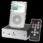 iPod-Dockingstation Verstärker