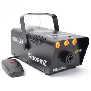 Nebelmaschine mit LED