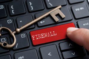 firewall-computer
