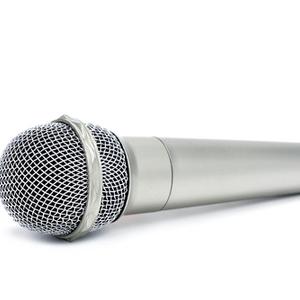 mikrofon-vergleichsstest