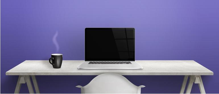 laptoptisch-test